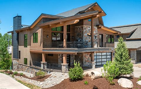 Wildhorse Lodge